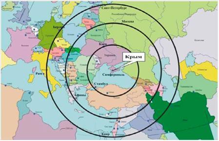 Крым сакральный: Единство Русского мира