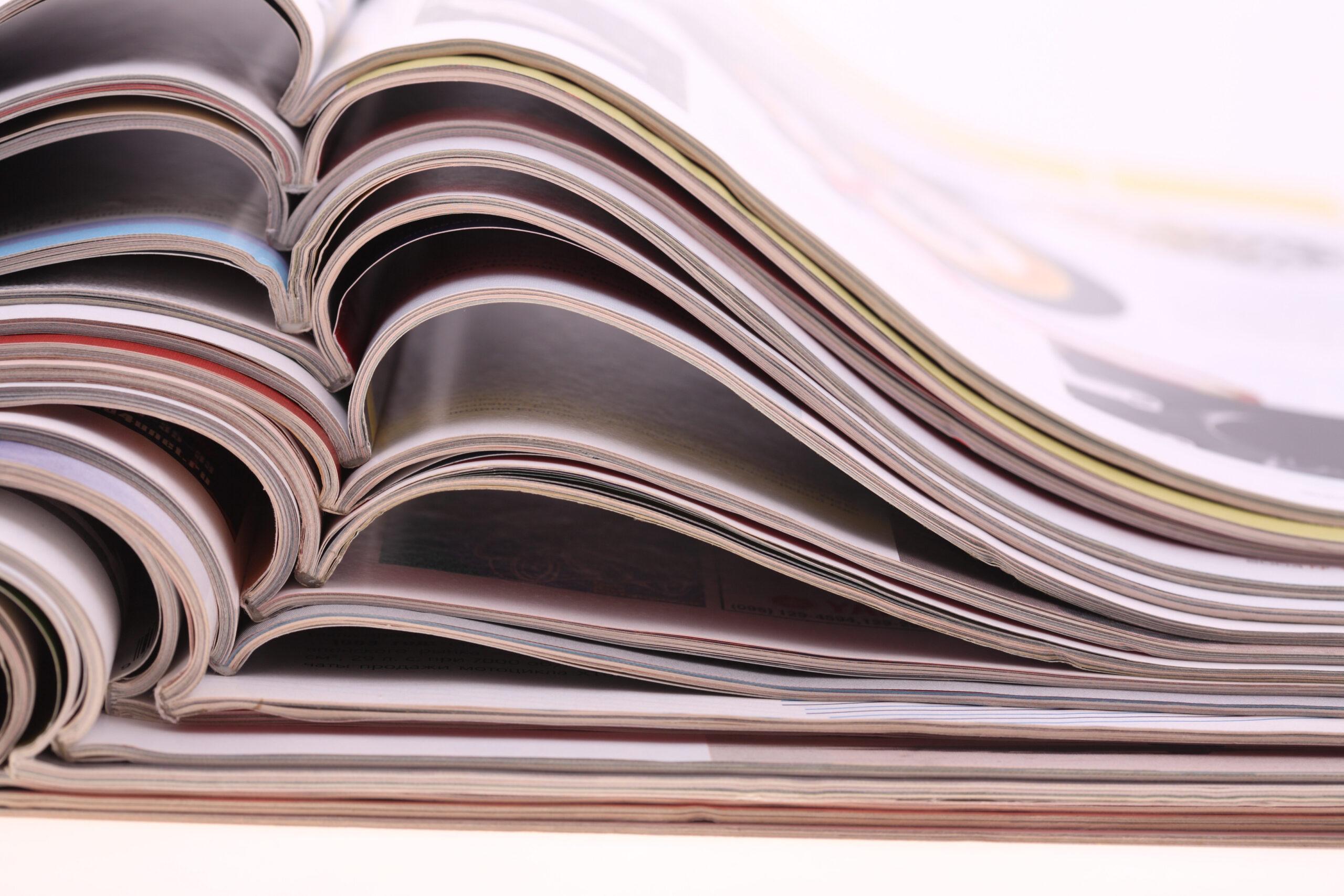 Опубликовать статью в научном журнале