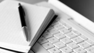 Публикация научных статей за рубежом