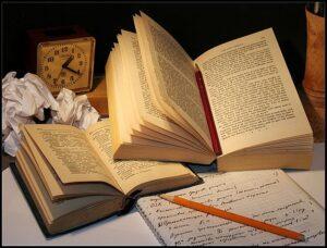 Научная публикация по истории